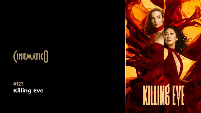 Cinemático – Killing Eve