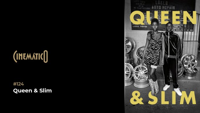 Cinemático – Queen & Slim