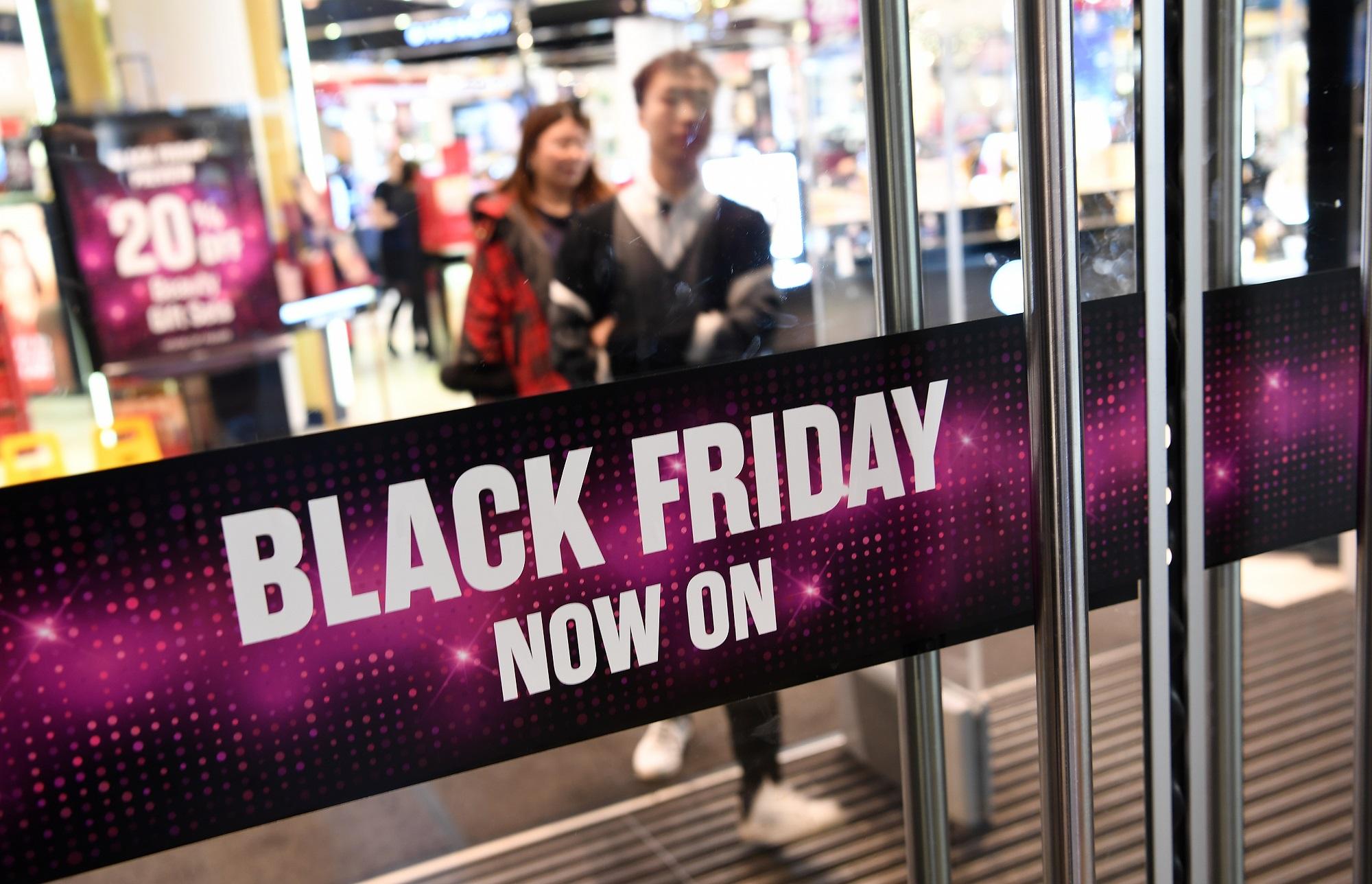 "A dois meses do evento, Boticário anuncia que vai parar de usar o termo ""Black Friday"""