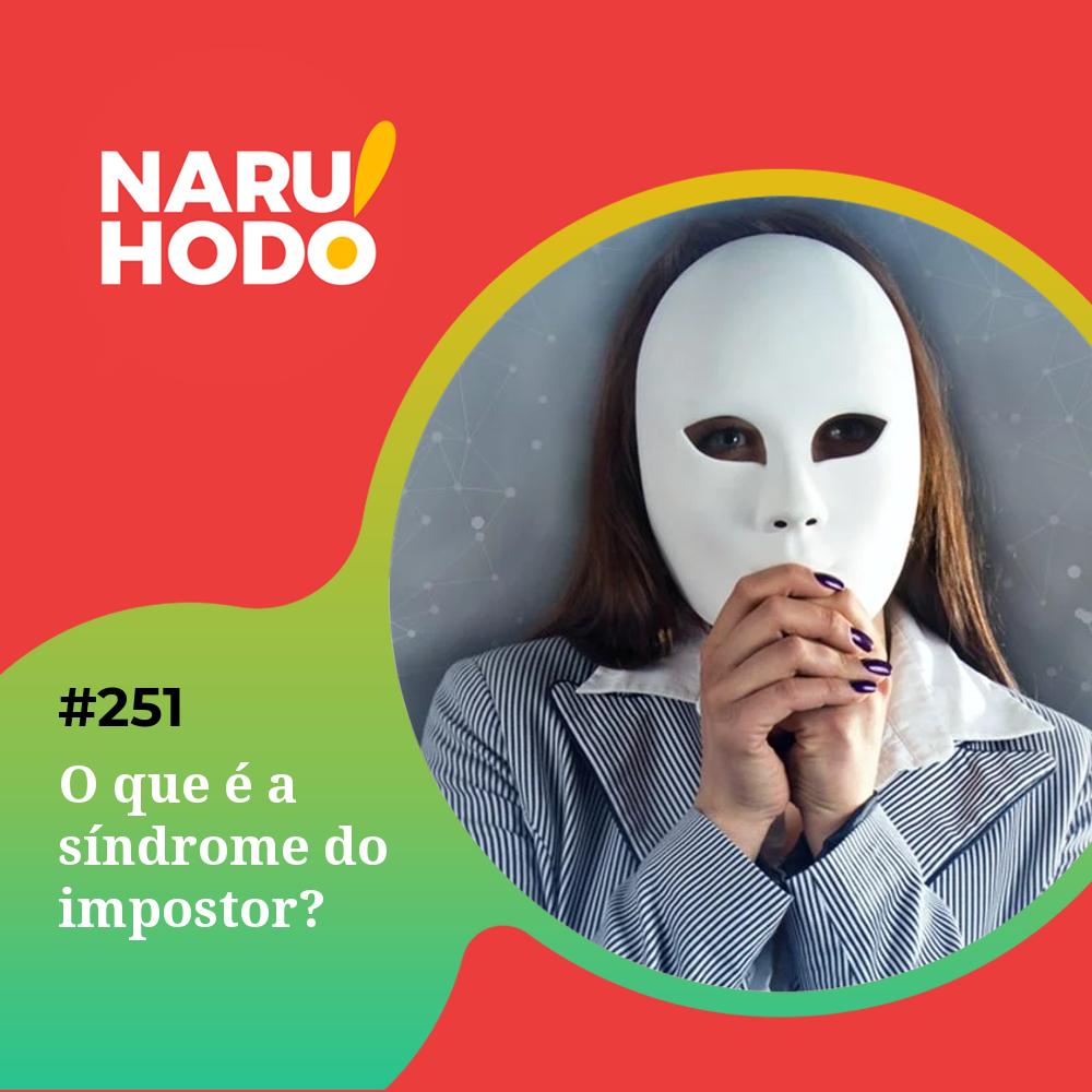 Capa - O que é a síndrome do impostor?