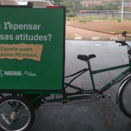 triciclos e carroças motorizados