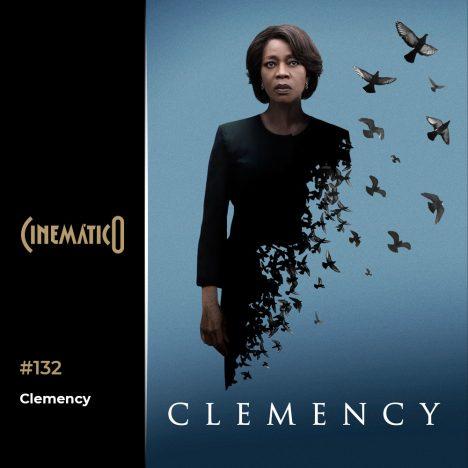 Capa - Clemency