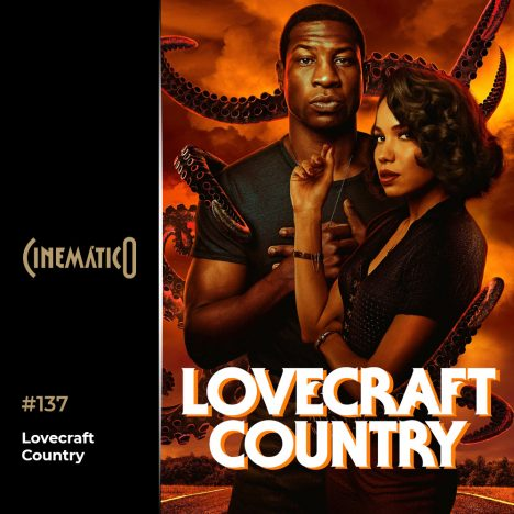 Capa - Lovecraft Country