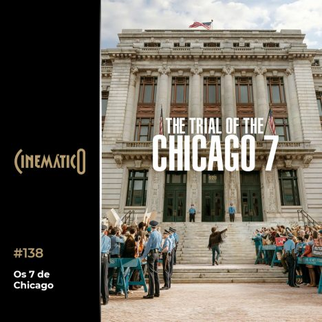 Capa - Os 7 de Chicago