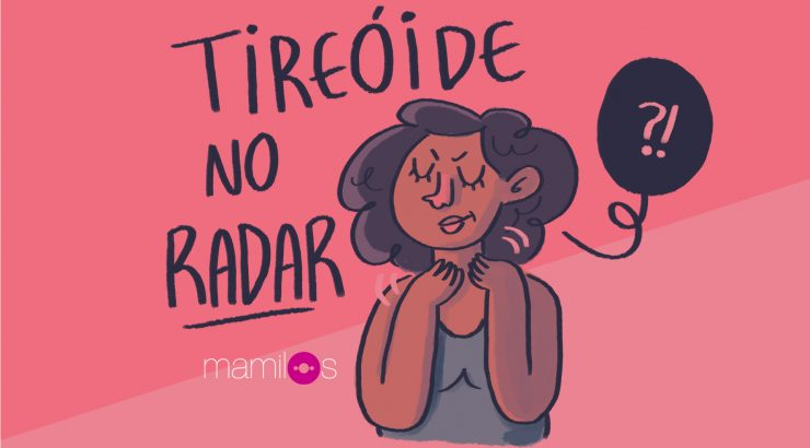 Mamilos Especial – Tireóide no Radar