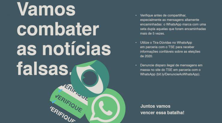 whatsapp-campanha-eleiçoes-brasil-2020