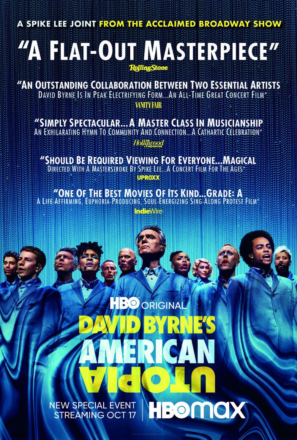 American+Utopia+poster