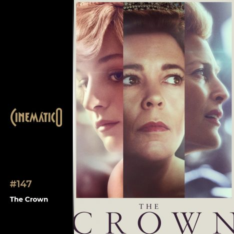 Capa - The Crown