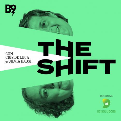 Capa - Transformação digital à brasileira