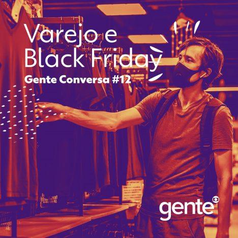 Capa - Varejo e Black Friday