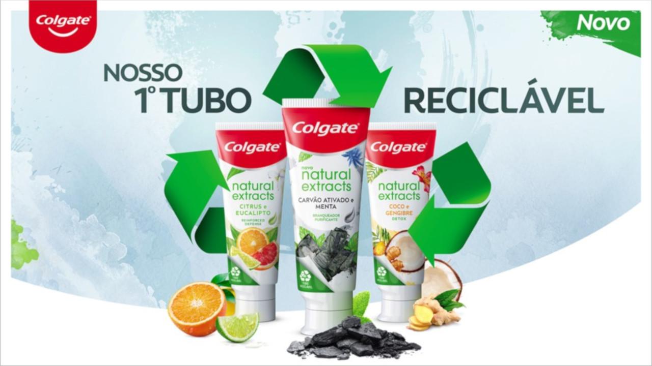 colgate-reciclavel