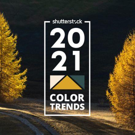 color-trends-shutterstock-2021
