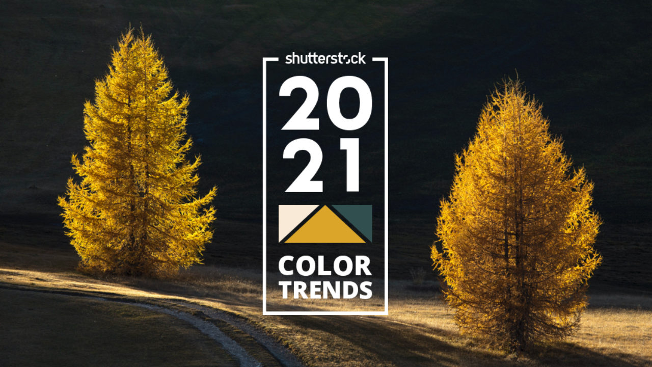 color-trends-shutterstock-2021