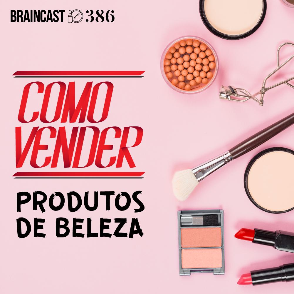Capa - Como vender produtos de beleza