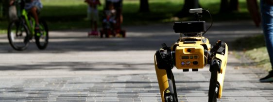 Boston Dynamics-hyundai
