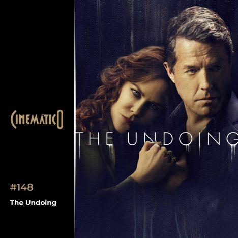 Capa - The Undoing