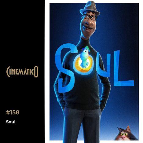 Capa - Soul