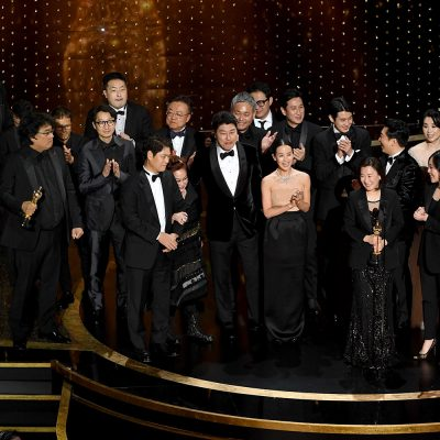 92nd Annual Academy Awards – Show
