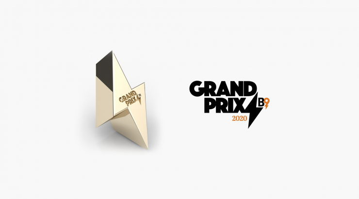 B9 Grand Prix 2020