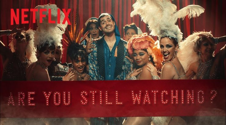 netflix-We Watched It All