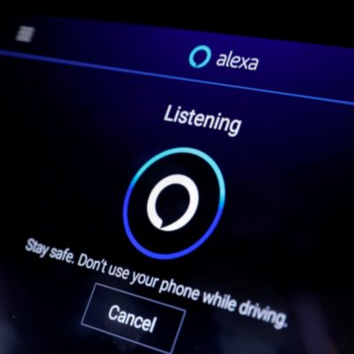 Alexa Custom Assistant