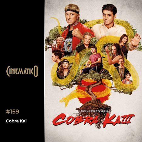 Capa - Cobra Kai