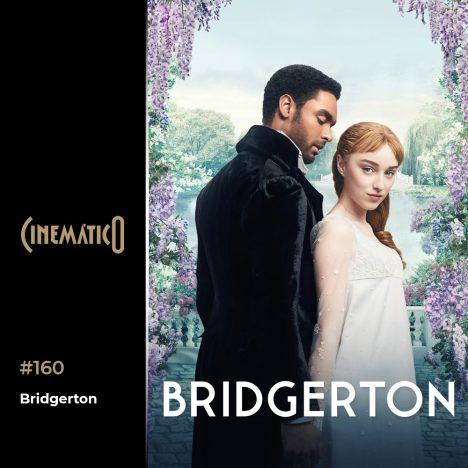 Capa - Bridgerton