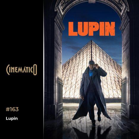 Capa - Lupin