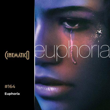 Capa - Euphoria