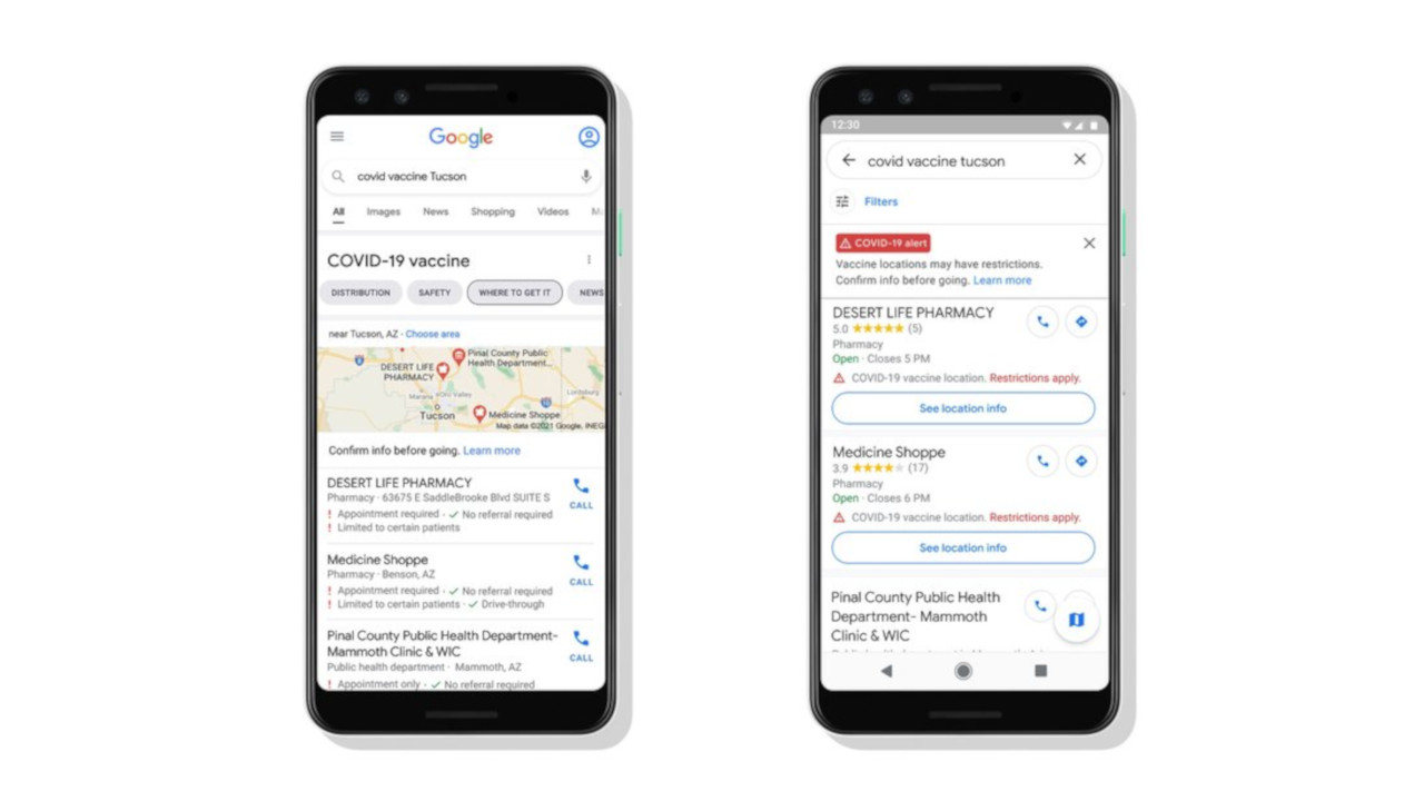 google-maps-vacina