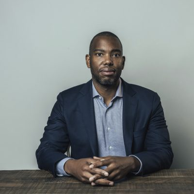Ta-Nehisi Coates at the Washington Ideas Forum 2016