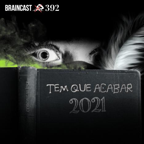 Capa - Tem que acabar [Edição 2021]