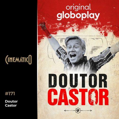 Capa - Doutor Castor