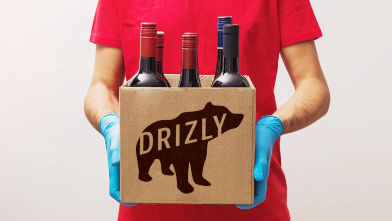 Drizly-uber