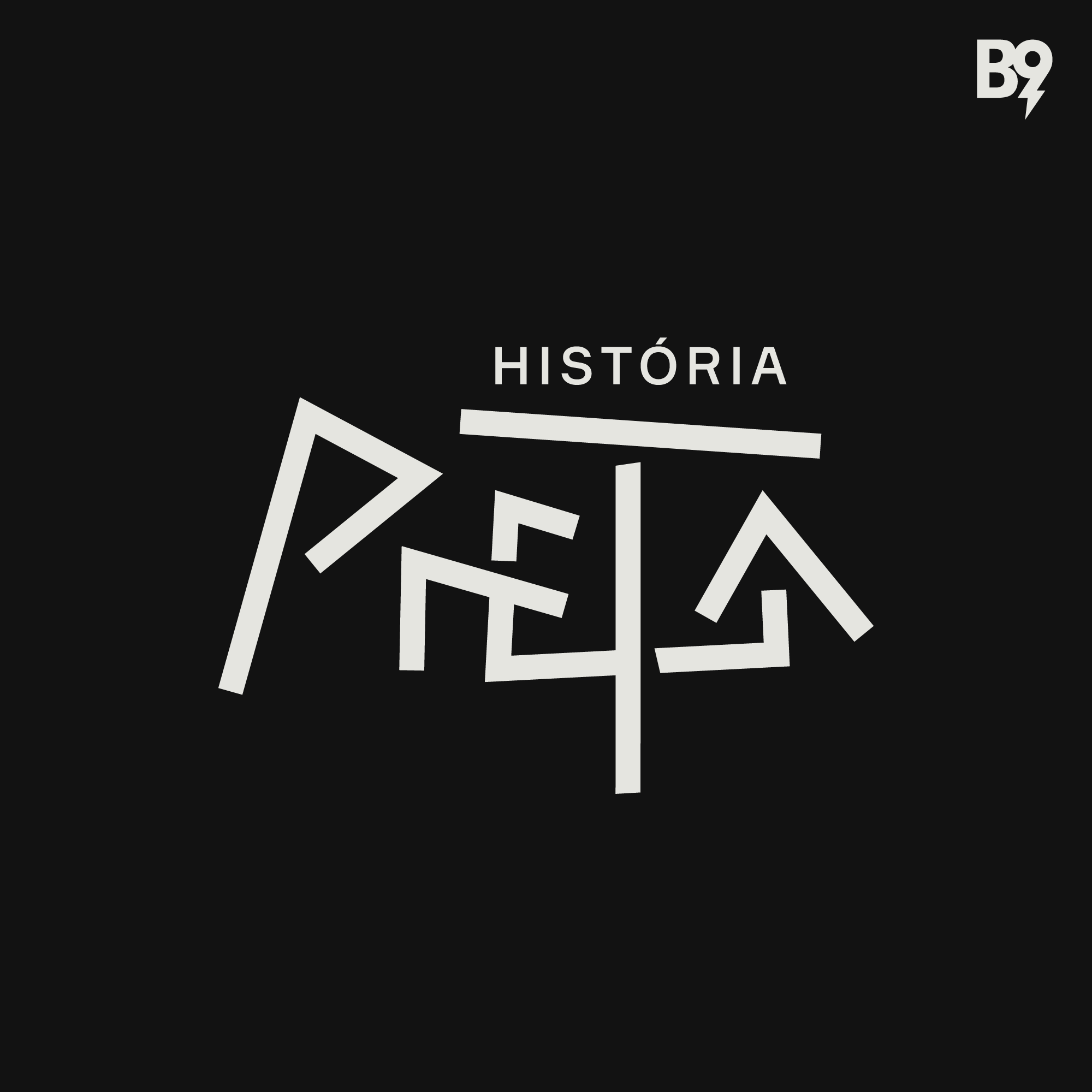 capa - História Preta