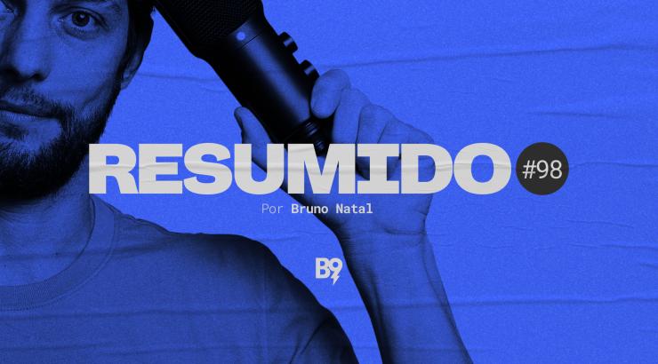 RESUMIDO – GameStop, mega vazamentos e desaceleração