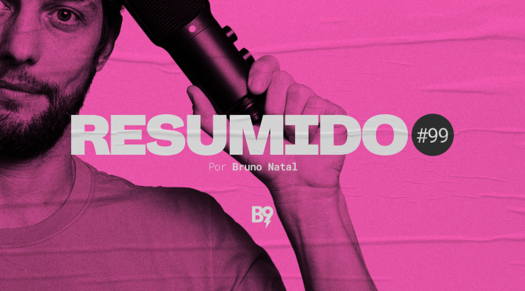 RESUMIDO – A explosão do Clubhouse