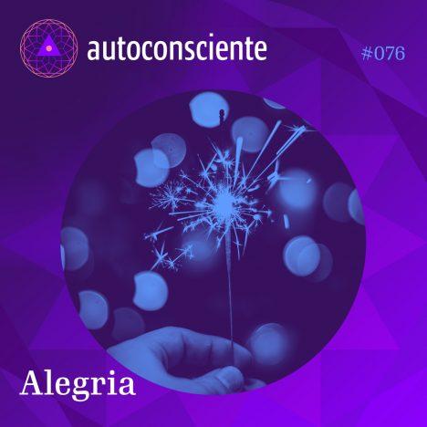 Capa - Alegria