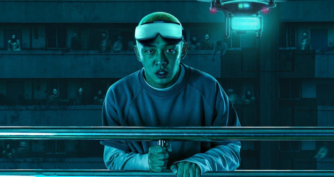 Netflix vai investir US$ 500 milhões em séries e filmes sul-coreanos em 2021