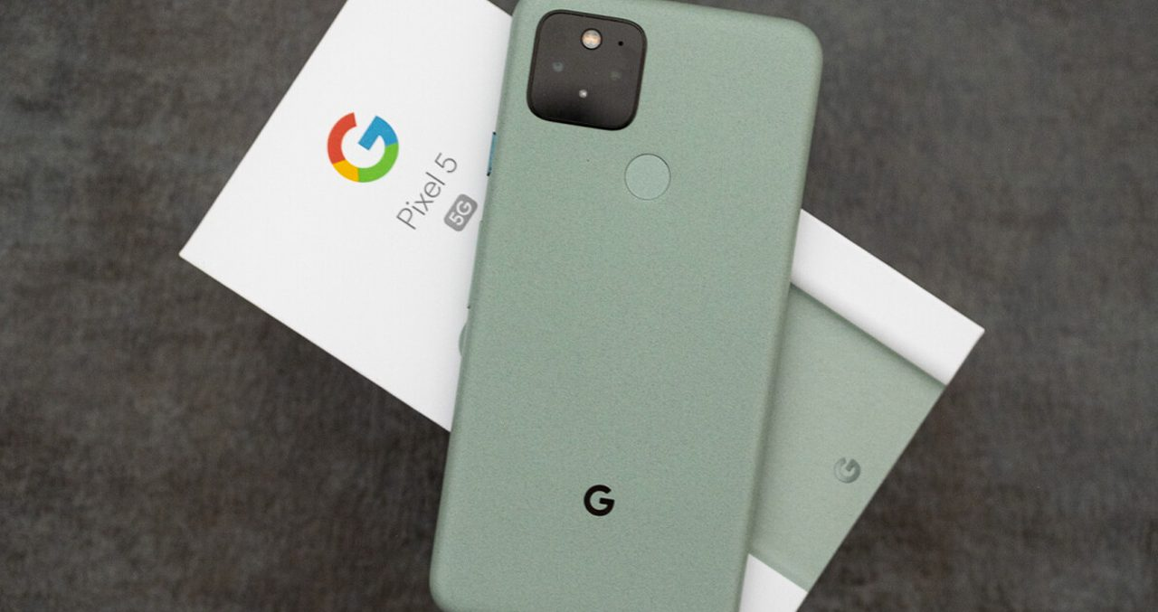 Rumores apontam que o Google também quer lançar um smartphone dobrável