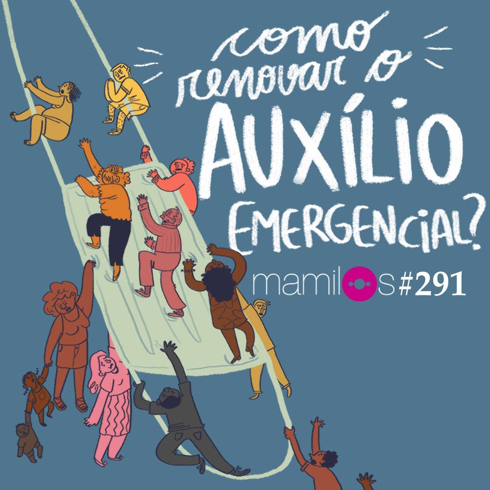 Capa - Como renovar o auxílio emergencial?