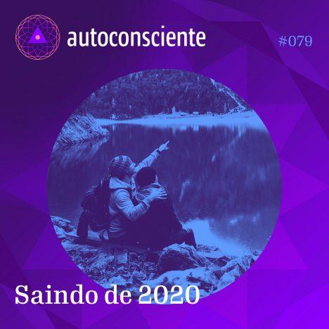 Capa - Saindo de 2020