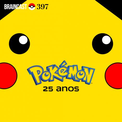 Capa - Os 25 anos de Pokémon