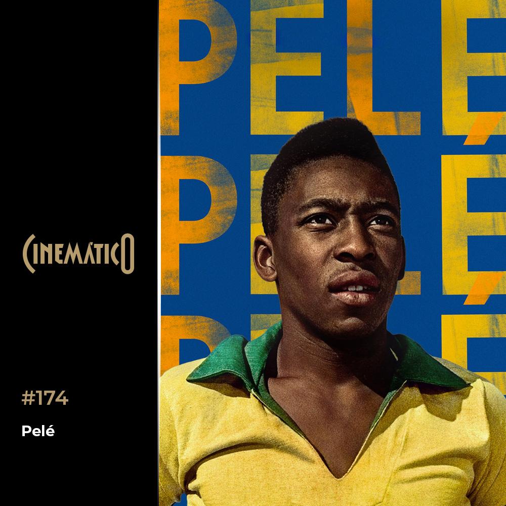 Capa - Pelé
