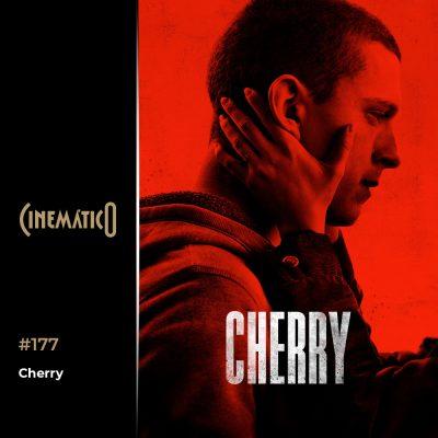 Capa - Cherry