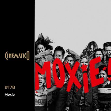 Capa - Moxie