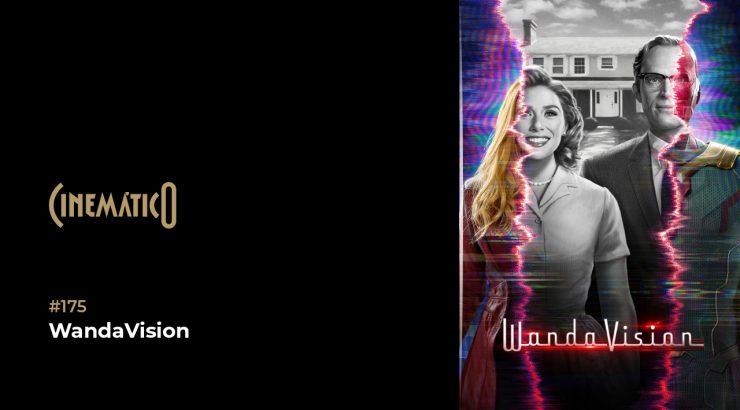 Cinemático – WandaVision