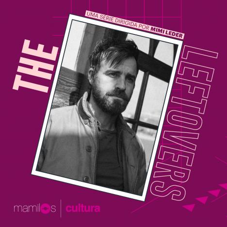 Capa - Mamilos Cultura 19: série The Leftovers – luto coletivo