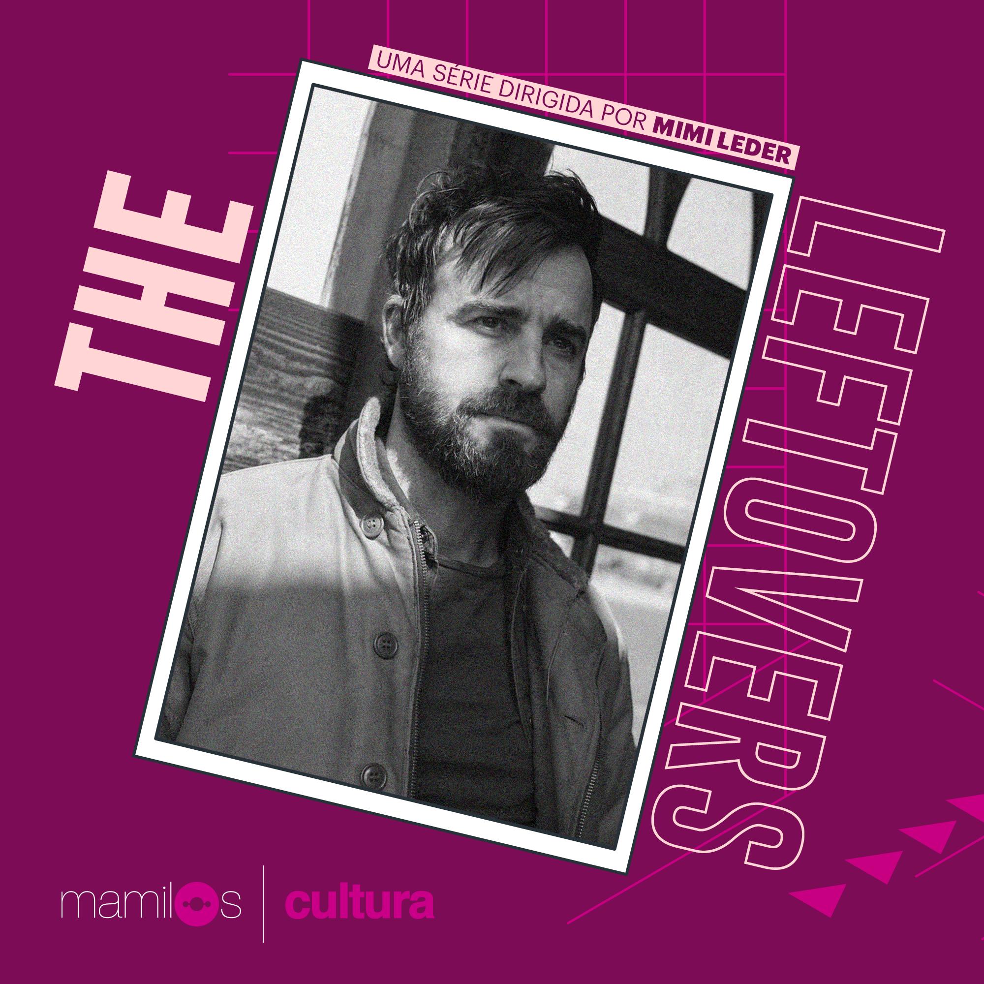 Capa - Cultura 19: série The Leftovers - luto coletivo