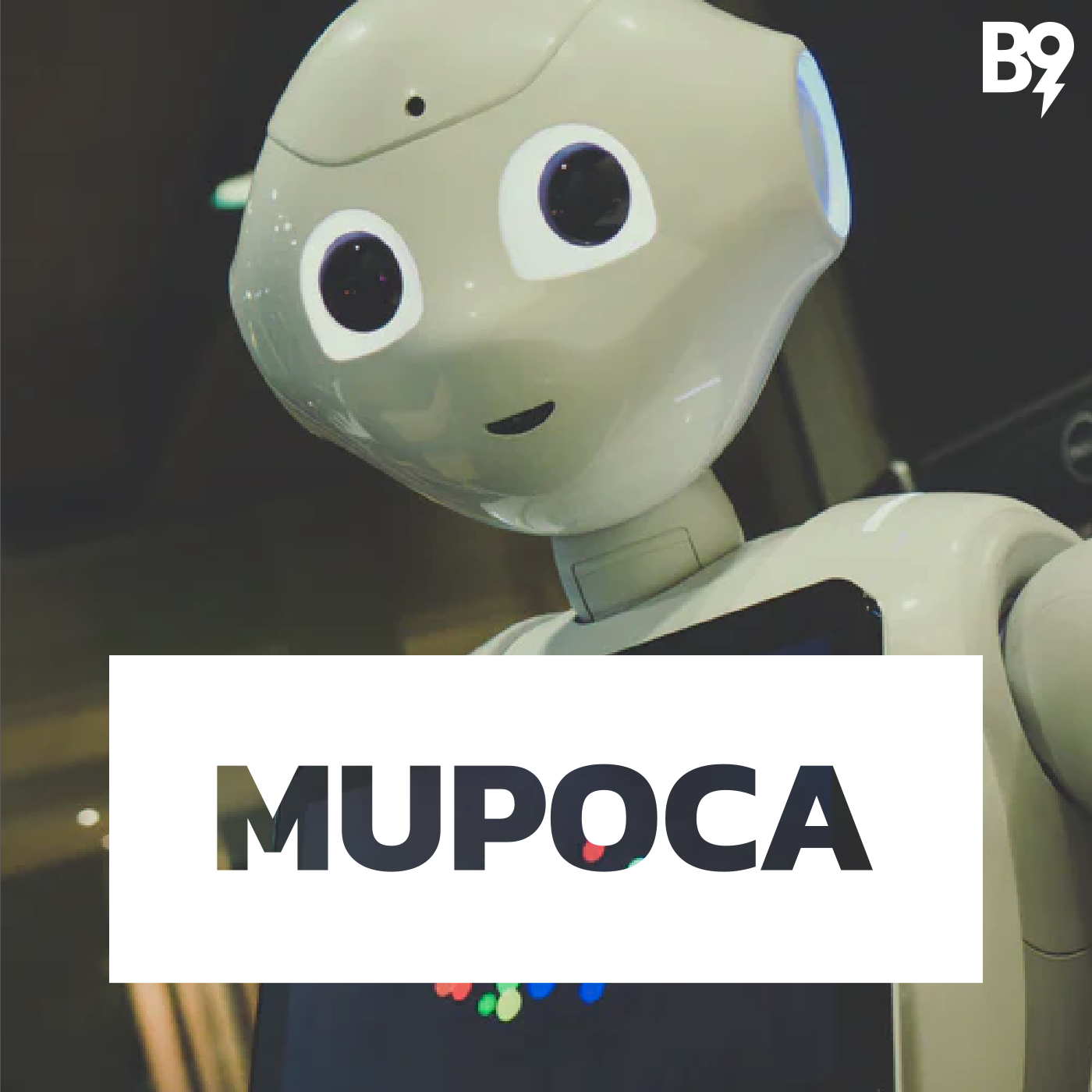capa - Mupoca